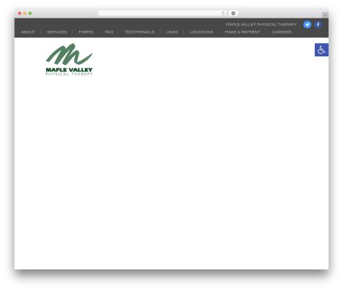 Generic WordPress free download - maplevalleypt.net