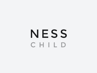 WP theme Ness Child