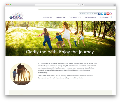 Ample theme free download - meridianfinancialpartners.com