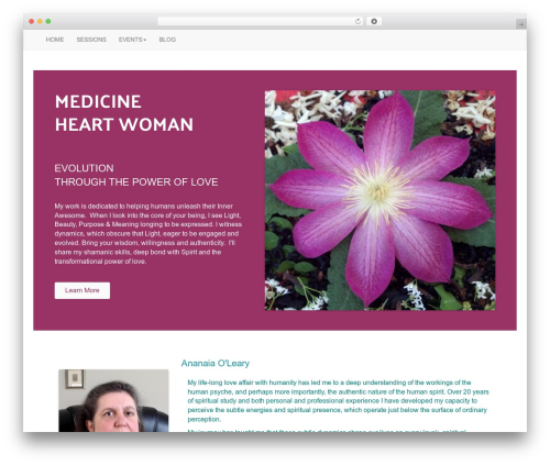 Free WordPress Easy Forms for MailChimp plugin - medicineheartwoman.com