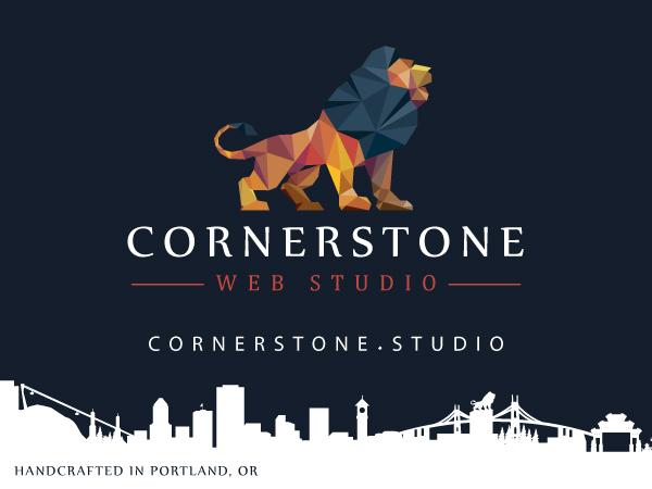 Divi Child By Cornerstone Web Studio WordPress theme