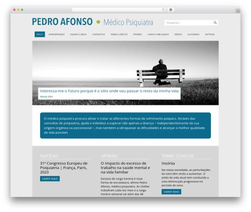 Free WordPress Flare plugin - medicopsiquiatra.pt