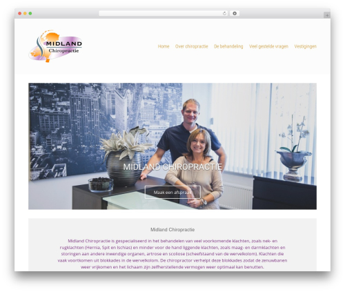 Free WordPress Widgets for SiteOrigin plugin - midlandchiropractie.nl