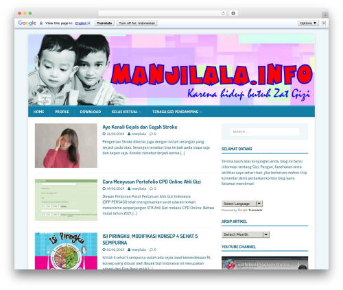 Free WordPress Swifty Image Widget plugin - manjilala.info