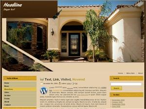 Real Estate Florida Info WordPress real estate