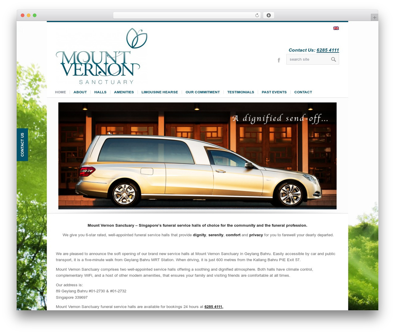 WP template Choices - mountvernon.com.sg