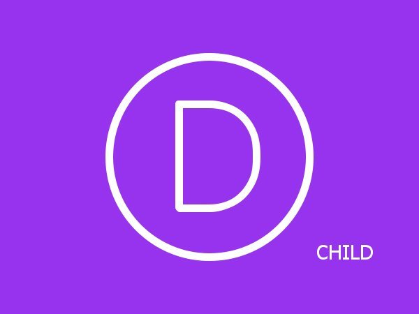 Divi Child theme of Divi WP theme