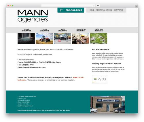 Free WordPress WordPress Tooltips plugin - mannagencies.com