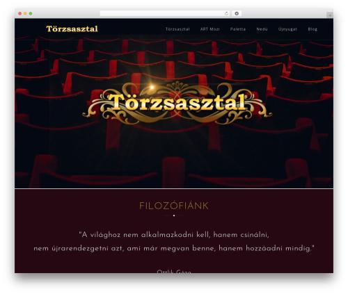 Astrid WordPress free download - merliner.net