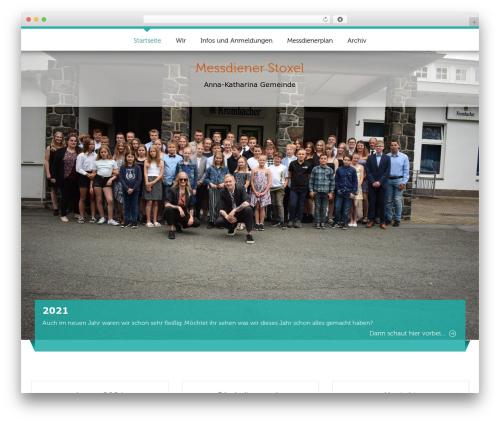 ButterBelly WordPress free download - messdiener-stevede-goxel.de/wordpress