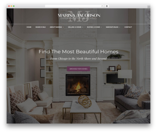 Free WordPress Featured Content Gallery plugin - marinajacobsonhomes.com