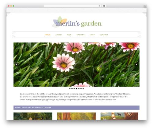 Free WordPress CryptX plugin - merlinsgarden.com