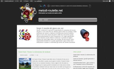Metodi_Roulette_01_3_21 WordPress page template