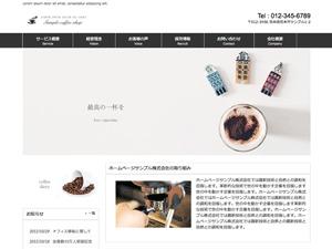WordPress theme cloudtpl_1273