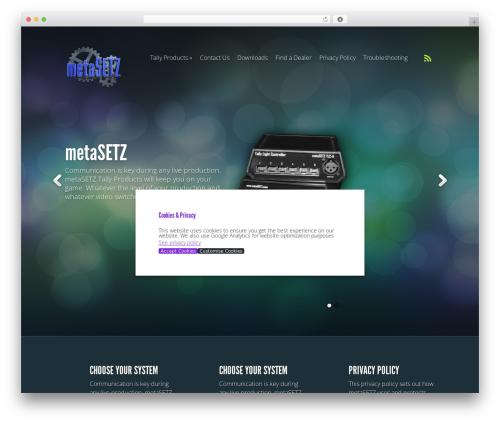 Free WordPress Membership & Content Restriction – Paid Member Subscriptions plugin - metasetz.com