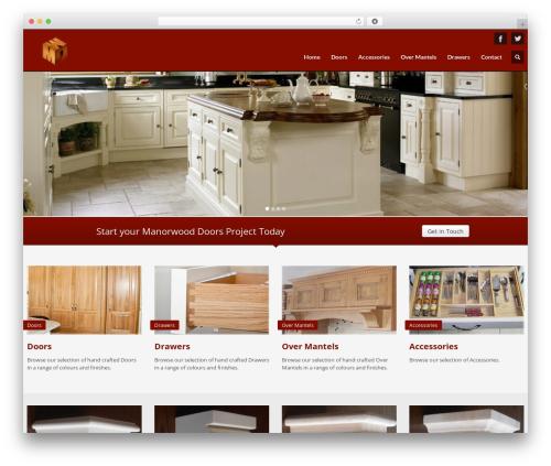 WordPress doptg plugin - manorwood-design.com