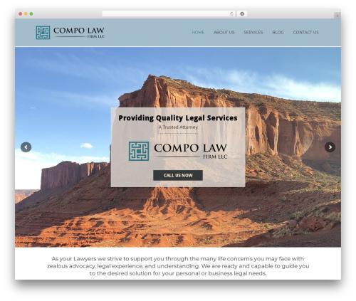 Free WordPress Spider FAQ plugin - mcompolaw.com