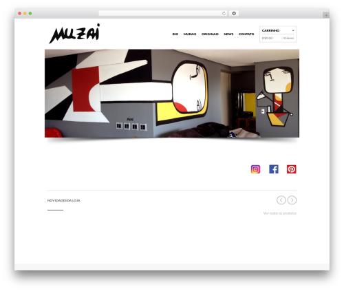 WordPress theme The Retailer (Shared on MafiaShare.net) - muzai.com.br