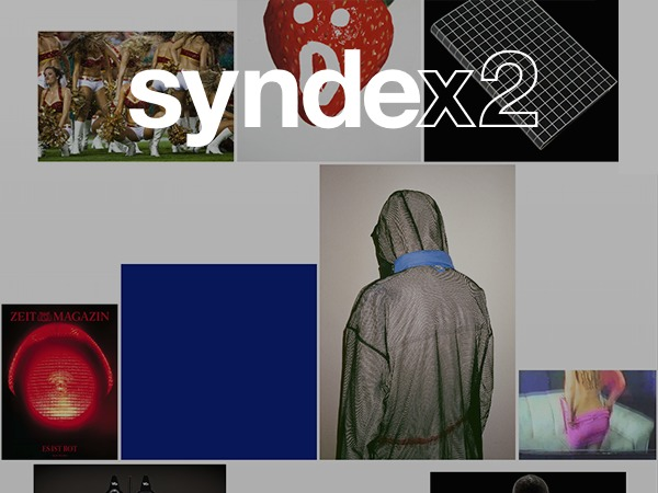 Best WordPress theme Syndex 2 Prelaunch
