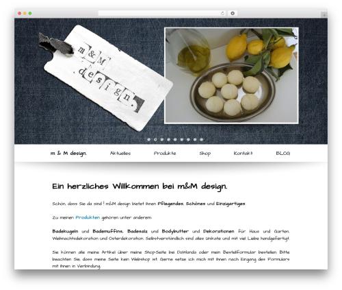 Free WordPress 3D Tag Cloud plugin - mundmdesign.de