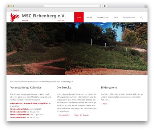 WordPress accordion-shortcode-and-widget plugin - msc-eichenberg.de