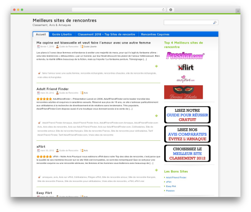 Free WordPress Author hReview plugin - meilleurs-sites-rencontres.fr