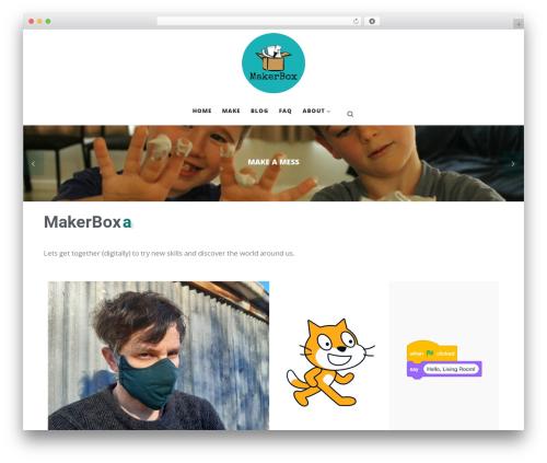 Free WordPress Essential Addons for Elementor plugin - makerbox.org.nz