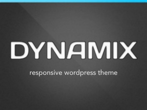 Theme WordPress DynamiX