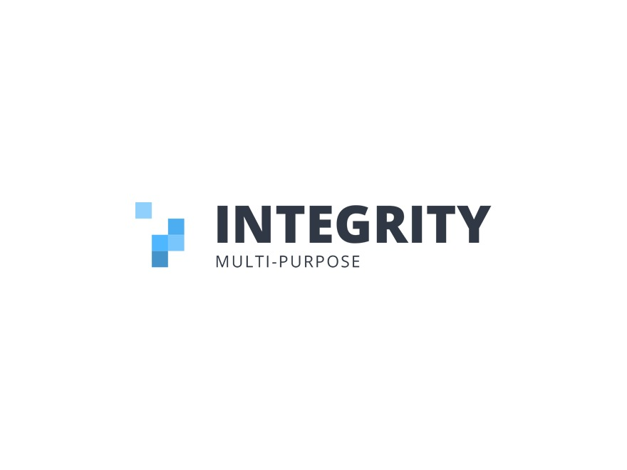 Integrity WordPress Theme business WordPress theme