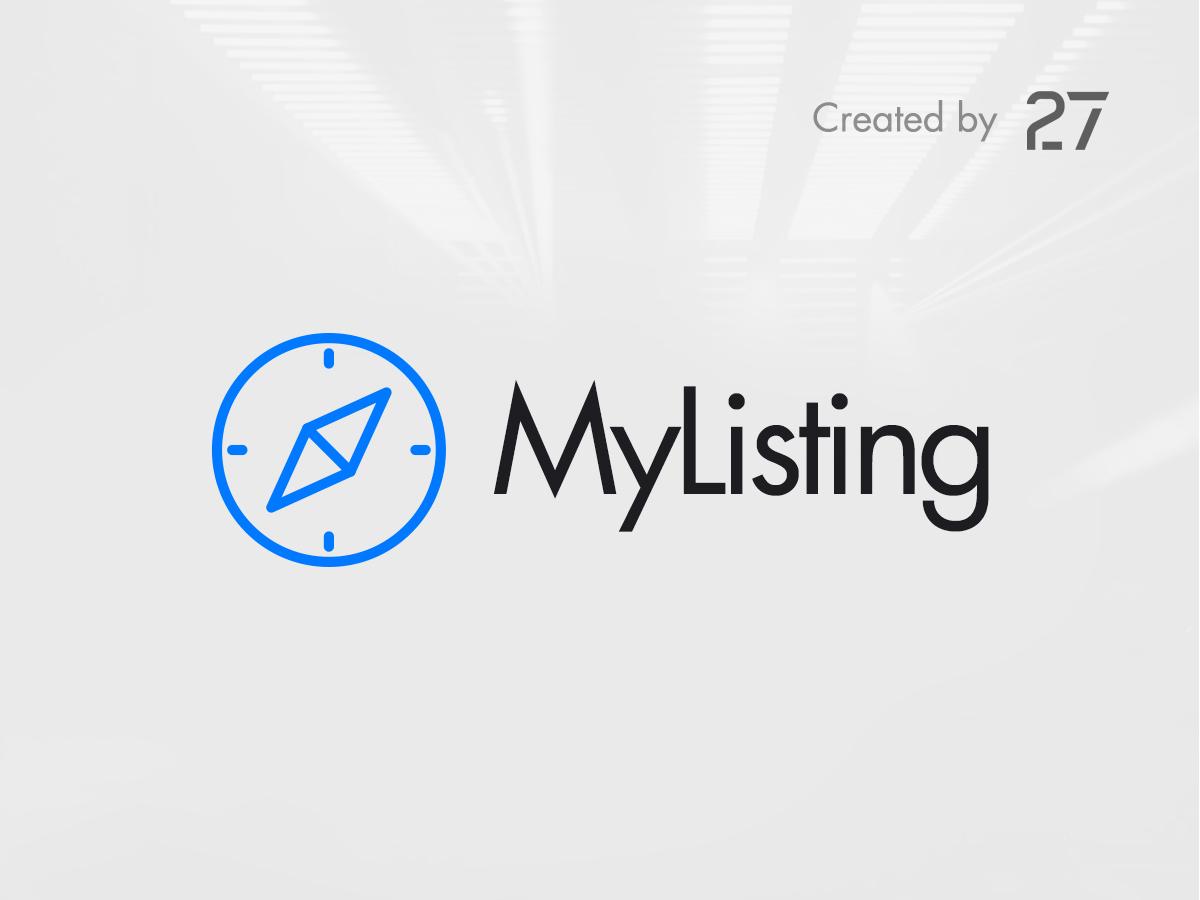 My Listing WordPress theme