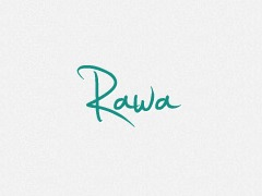 Rawa personal blog WordPress theme