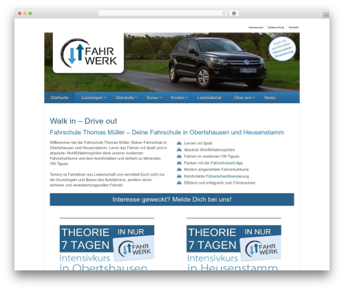Responsive theme free download - walkin-driveout.de