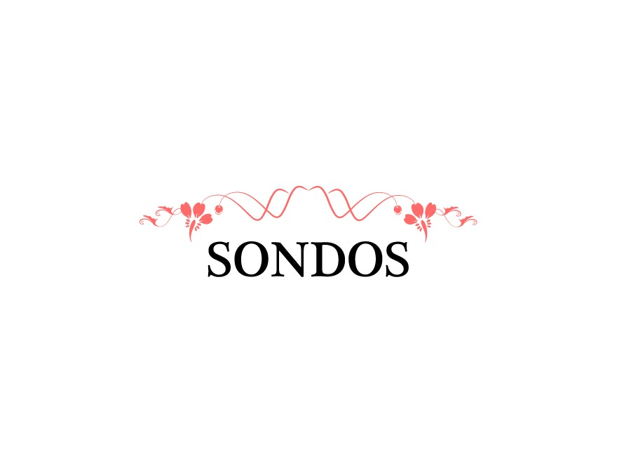 Sondos WordPress blog template