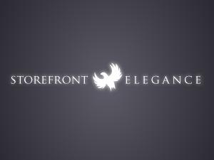 Storefront Elegance WordPress shop theme
