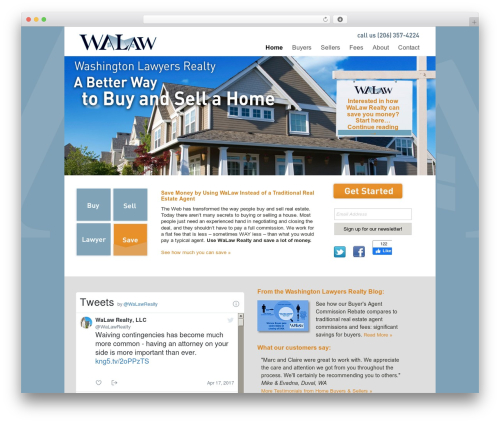 Free WordPress Yet Another Related Posts Plugin (YARPP) plugin - walawrealty.com