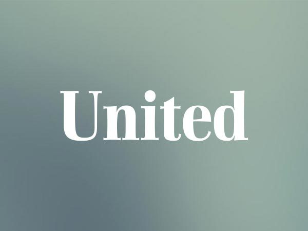 United WP template