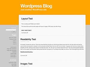 WordPress theme HelloSexy