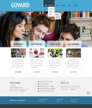 WordPress theme theme1662