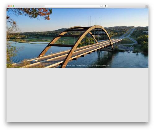 WordPress x-shortcodes plugin - walkerre.com