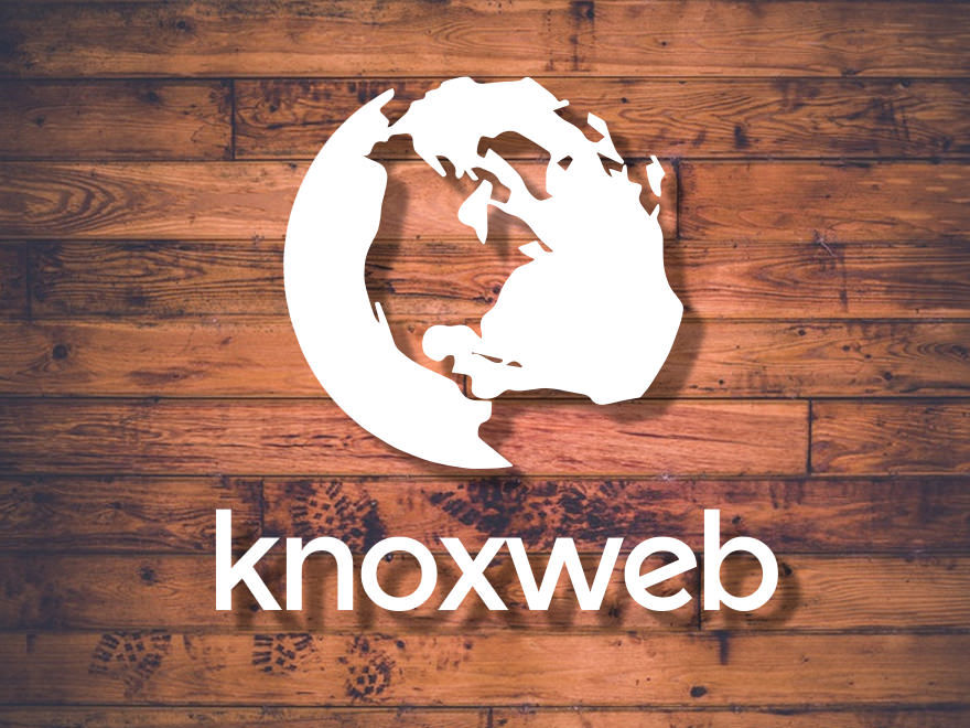Best WordPress theme Knoxweb