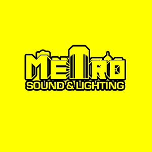 Metro Sound Lighting WordPress Theme By Scott Allen