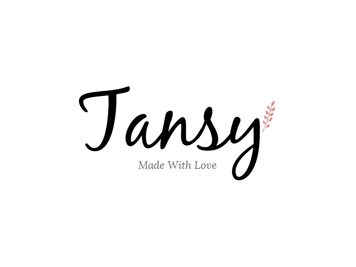 Tansy WordPress blog template
