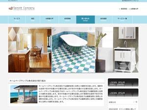 Theme WordPress cloudtpl_1000