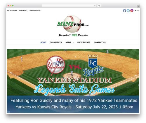 WordPress popup-press plugin - mintpros.com
