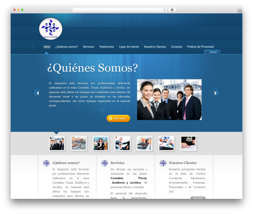 Free WordPress WP SVG Icons plugin - martinezcruzac.com
