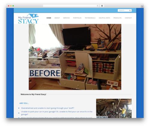 WordPress symple-shortcodes-premium plugin - myfriendstacy.com