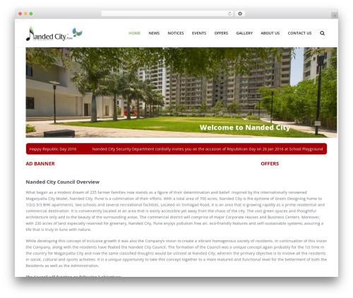 Free WordPress Ditty News Ticker plugin - meranandedcitypune.info