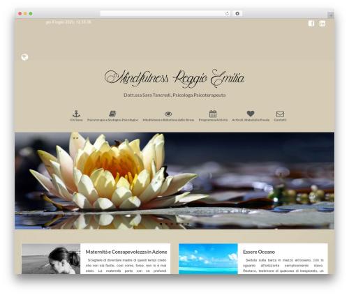 Free WordPress Easy Social Share Buttons plugin - mindfulnessreggioemilia.it