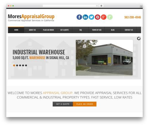 GoodSimple best real estate website - moresappraisalgroup.com