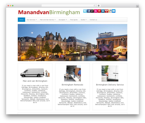 Free WordPress AddToAny Share Buttons plugin - manandvan4birmingham.co.uk